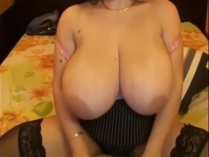 bbw huge tits picture