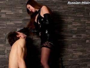 amateur anal punishment