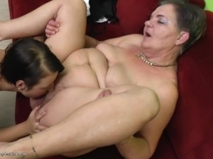 mature lesbian sex trailers
