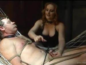 bondage movie video suck forced