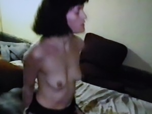 amateur interracial cuckold video