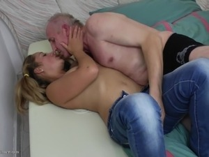 young blonde pigtails fucked