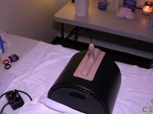 girl prostate milking video