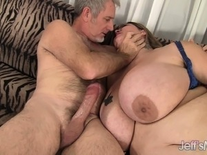 Extremely fat and old porn pictures #13