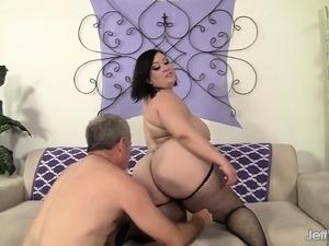 old fat sex videos
