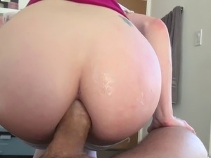 dyed blonde porn movies