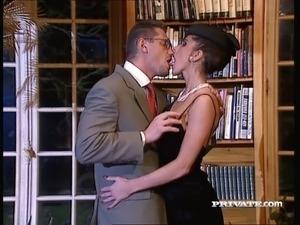 erotic story balckmail wife stockings