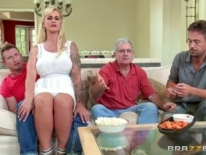 kitchen sex videos