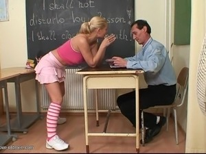 sex teachers video