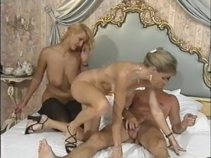 oldschool vintage anal video