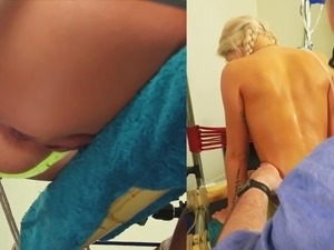 extreme enema porn video