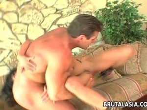 brutal pussy video