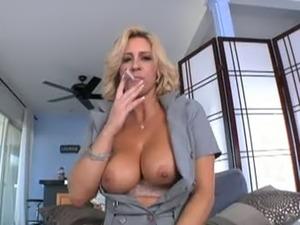 free cougar porn movie