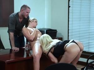 pornstar hardcore sex series