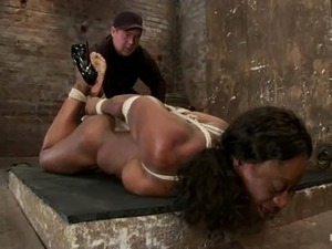 pussy scalping torture