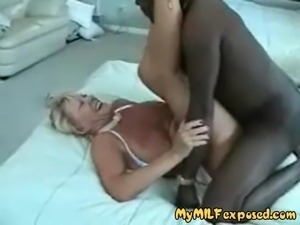amateur wife interracial video