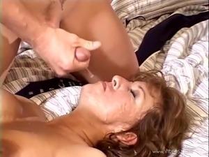 classic pornstar celeste anal