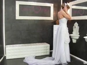 hot sexy fuck bride stories