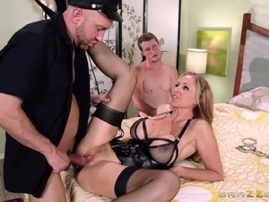 wife humiliation party story