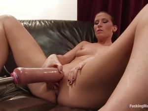 videos on sex machines