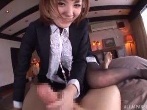 girlfriend licking girlfriends pantyhosed pussy