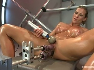 machine sex gallery