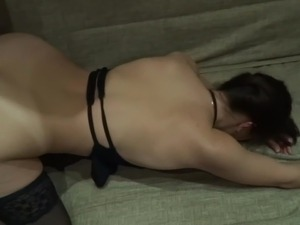 spanked wife galleries with sound