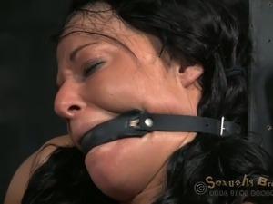 movies of amateur bondage