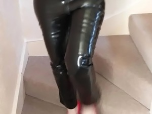 Latex sex movies