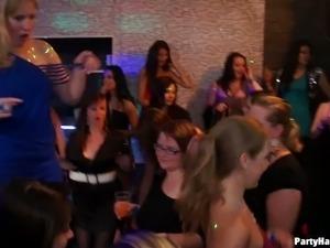 drunk girls flashing camera