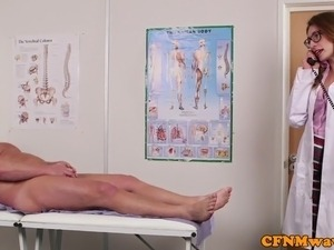 cfnm handjob movie site