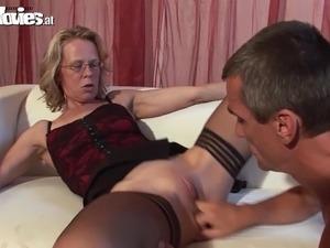 black moms licking sons ass videos