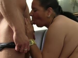homemade threesome sex