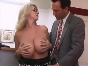 glamour secretary galleries