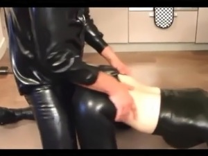 latex boot sex gallery thumbs