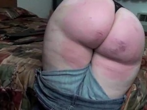 pussy spanking punishment galleries