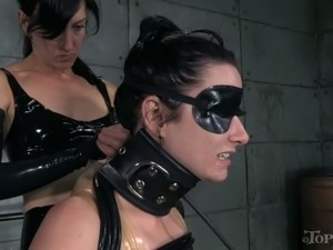 Latex Fap Vid