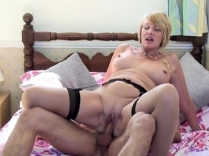 sex granny ass