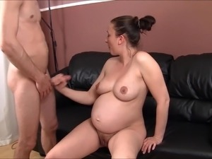pregnant breasts videos
