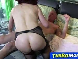 sex granny ass