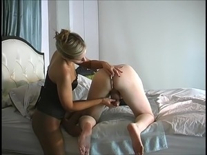 erotic prostate video