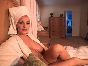black on blond anal compilation