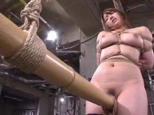 hardcore bondage movie