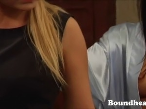 Courtney simpson amp darien ross - 2 part 7