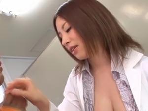asian sexy nurse
