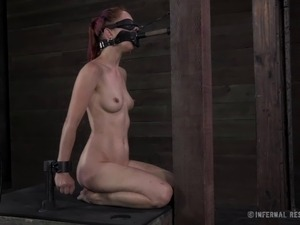 cunt torture and pussy licking video
