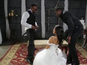 Bride sex photos