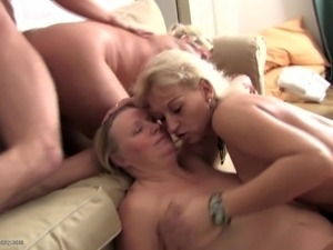 milfs seducing young men videos