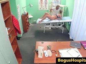 sexy doctors sex videos