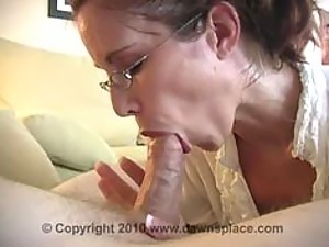 Amateur cum movie swallowing sympathise